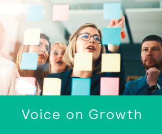 Voice on Growth